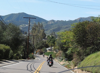 Wallys EZ Ride March 2 2013