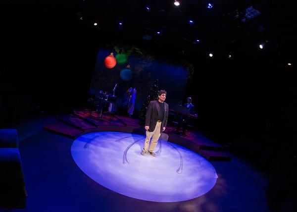 """Next Act Theatre """"Twelve Dates of Christmas"""""""