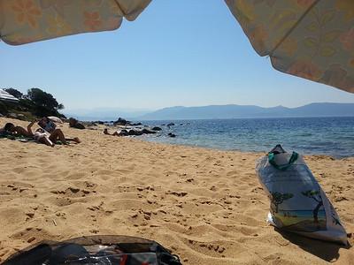 Corsica 2013