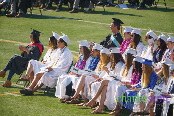 Graduation Stills from Afar- Part 2