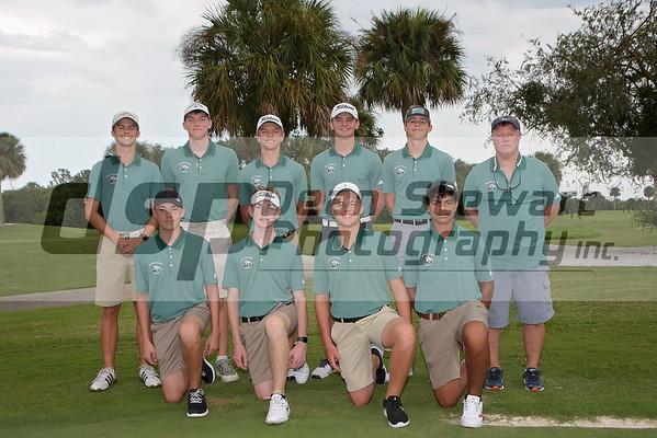 Boys Golf 9.18.19