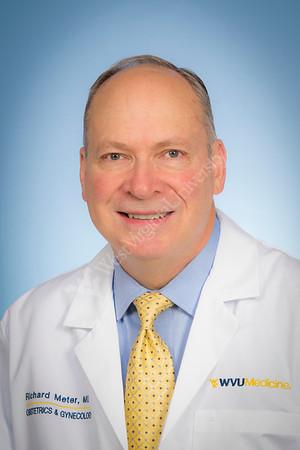 35433 Rick Meter, MD OGBYN WVU School Of Medicine March 2019