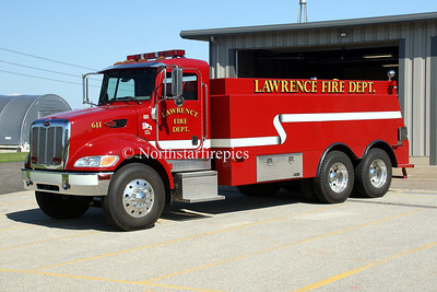 Town of Lawrence Fire Department