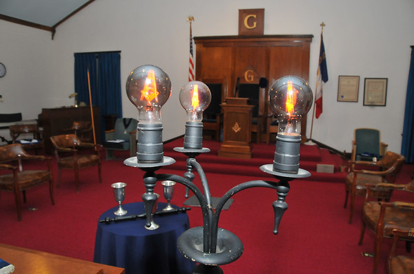 Winchester Lodge No 56 175th Rededication Ceremony 09-14-2019