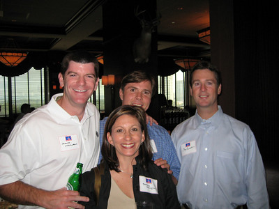 2009 Atlanta Young Alumni Gathering