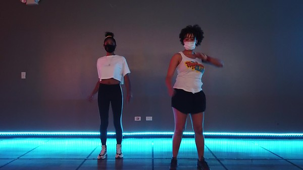 Simona Afro Beats