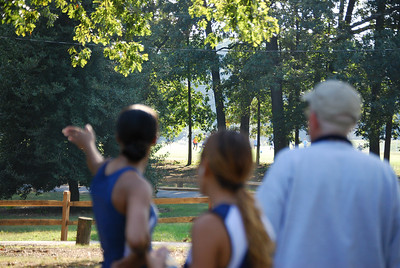 Track/ X Country 07-08