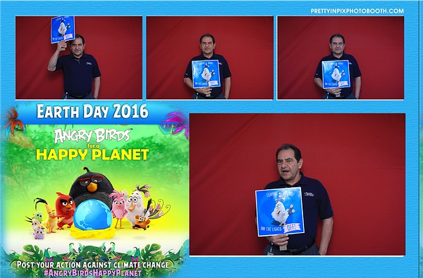 SONY Earth Day 4-21-16