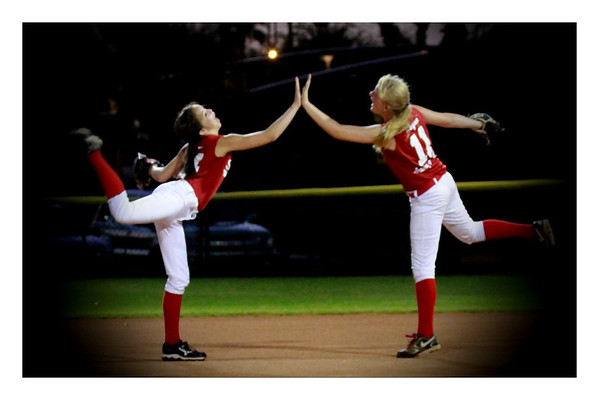 SOONERS SOFTBALL