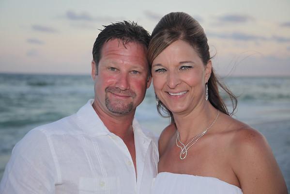 Denise & Tim