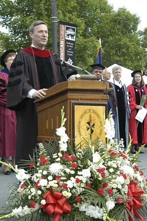 2007 Commencement