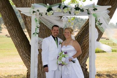 Matt & Jenna's Wedding Formal Photography