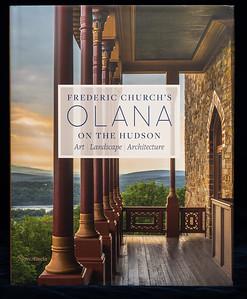 Olana on the Hudson