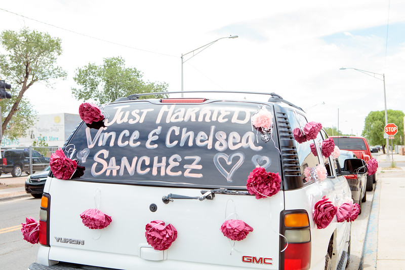 Chelsea & Vince 6-9-18