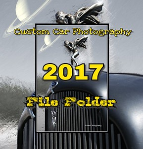 R.Harris Photography/2017 Custom Car Show Photos