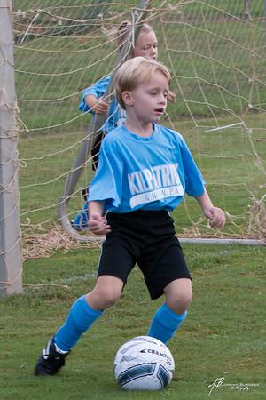 2014 GBSA Soccer