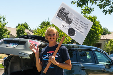 Medford Flash Rally #17- save ACA