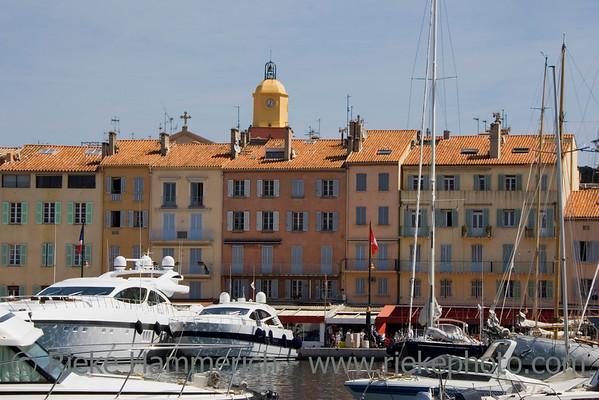 France - Saint-Tropez