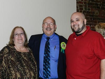 2013-10-31 | Phil's Retirement | Spasso - Philadelphia