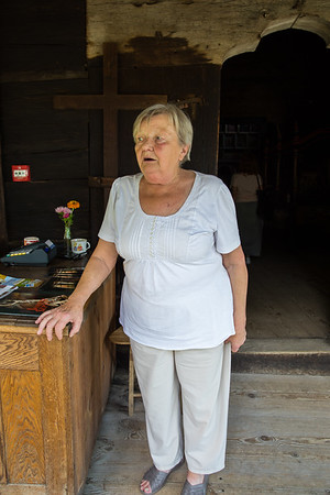 Relatives in Poland