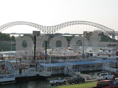 40. Memphis on the Mississippi 2009