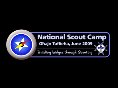 2009-06-26 National Scout Camp