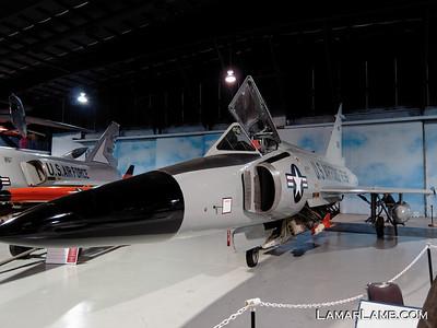 Air Force Museum - Warner Robins, GA