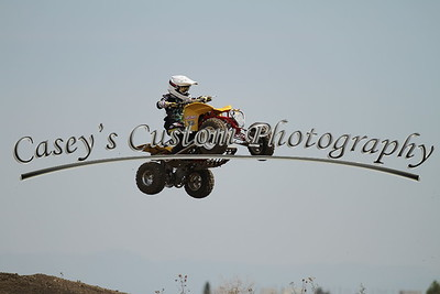 2014 Quadcross NW Airway MX -  Spokane, WA