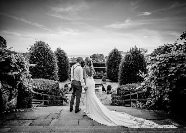 Charlotte & Bing Wedding