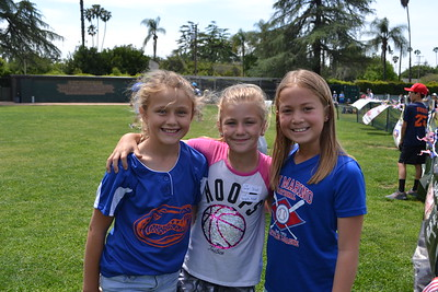 San Marino National Little League Hosts Homerun Derby