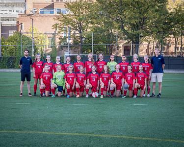 Soccer 2017