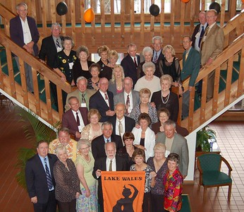 2007 Class of '57 50th Reunion