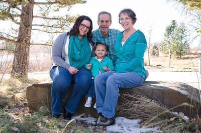 Gulas Family Photos