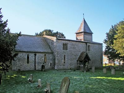 Lyford (1 Church)