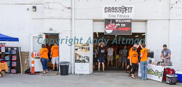 2015 WV Crossfit Championship