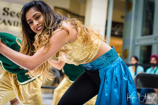 Dance Identity at Hillsdale