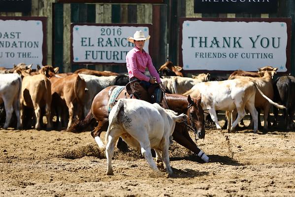 El Rancho 9-16