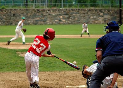 2008 Milford U14 Babe Ruth Districts