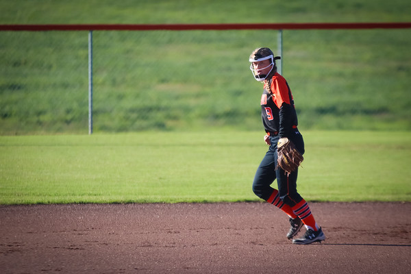 20181011 Softball vs Willard (Districts)