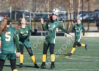 King Philip - Bishop Feehan Girls Soccer 11-16-19