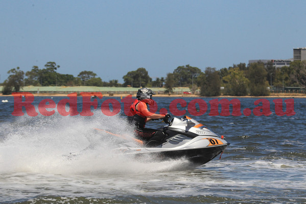 2014 02 02 Jet Sports Aussie Champs WA Runabout Open Pro Moto 2