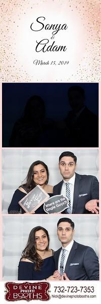 Sonya and Adam's Wedding