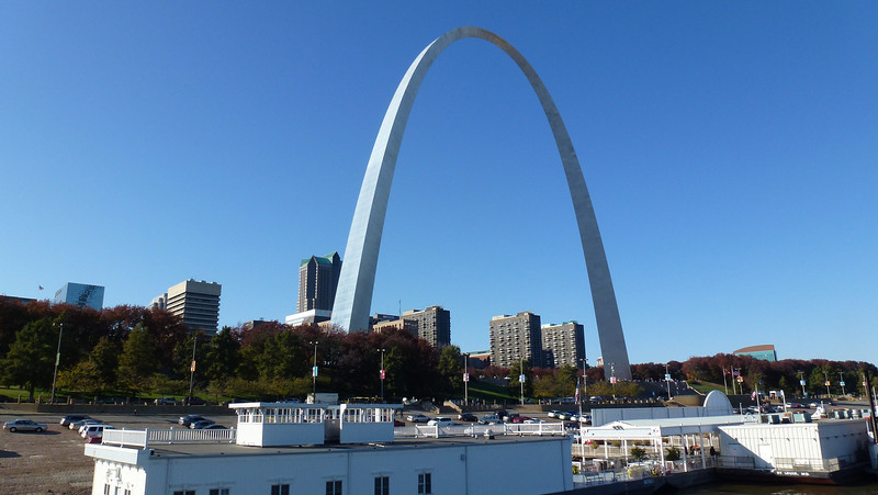 St. Louis, Missouri (Oct 15-16, 2011)