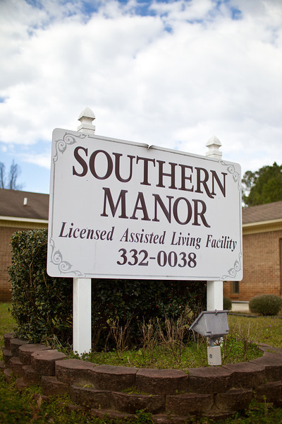 Southern Manor for ARA