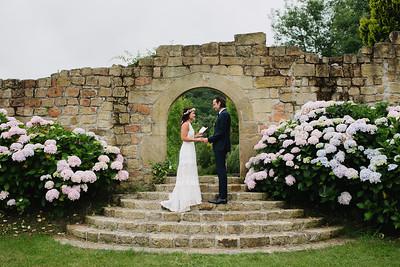 Wedding Melanie + Nick