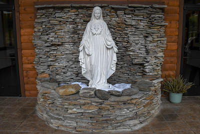 Immaculate Heart of Mary, Hayesville, NC