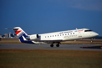 Other French Airlines