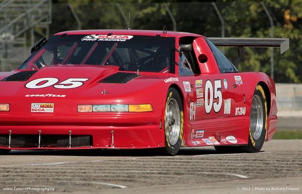SCCA GT1