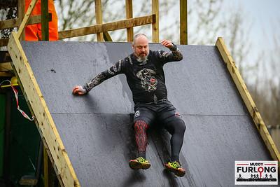 Muddy Furlong Spring 2018