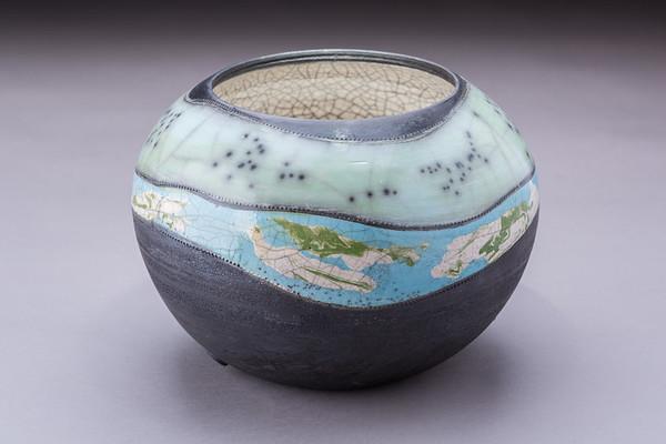 Oby Pottery